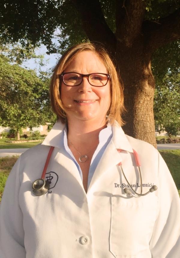 dr lominicki